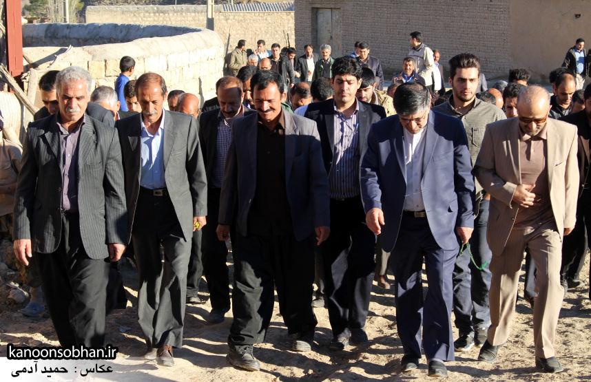 تصاویر دیدار علی امامی راد با مردم   (50)