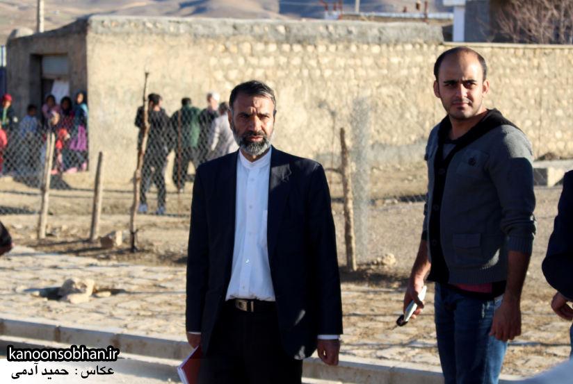 تصاویر دیدار علی امامی راد با مردم   (51)