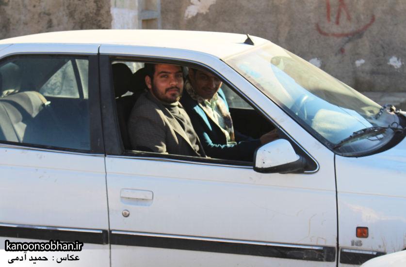 تصاویر دیدار علی امامی راد با مردم   (52)