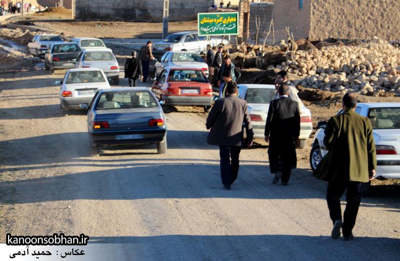 تصاویر دیدار علی امامی راد با مردم   (53)
