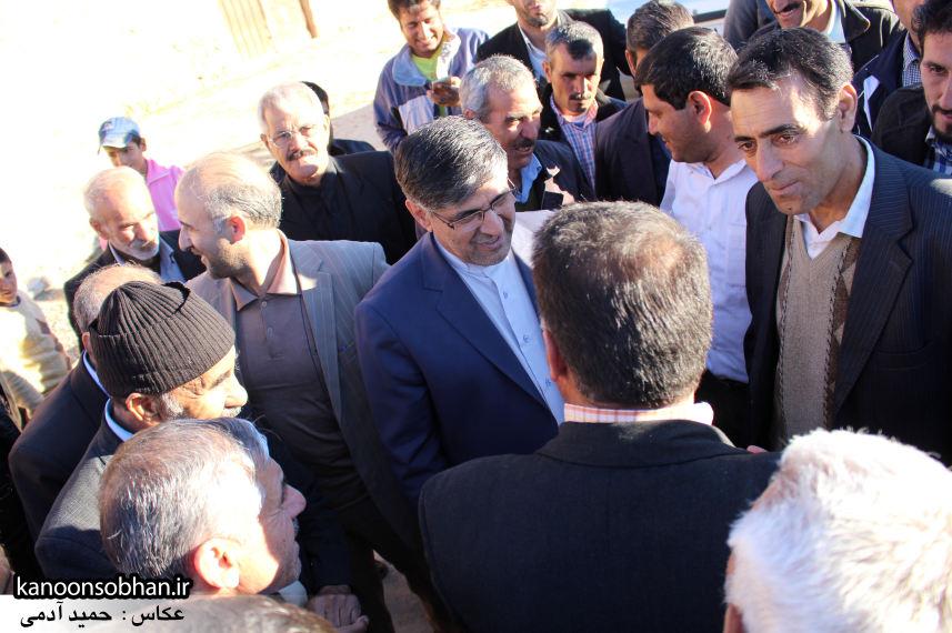 تصاویر دیدار علی امامی راد با مردم   (54)