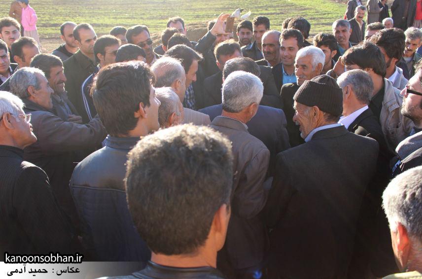 تصاویر دیدار علی امامی راد با مردم   (55)