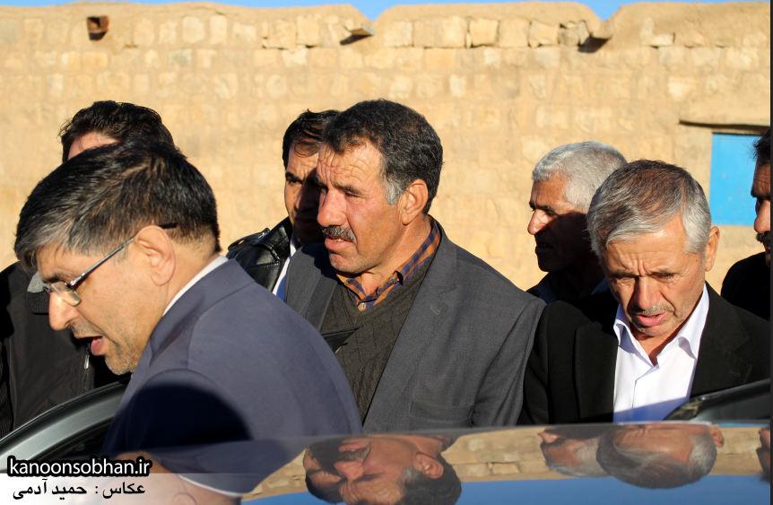 تصاویر دیدار علی امامی راد با مردم   (57)