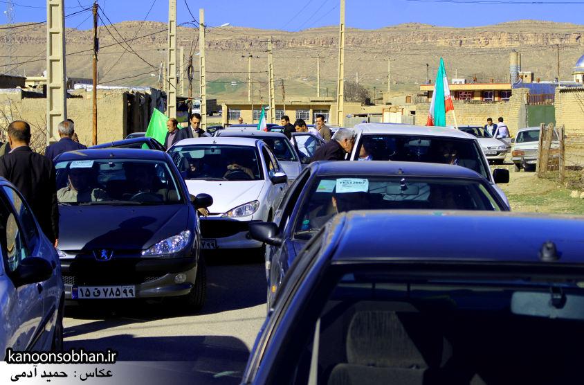 تصاویر دیدار علی امامی راد با مردم (7)