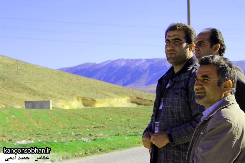 تصاویر دیدار علی امامی راد با مردم (8)