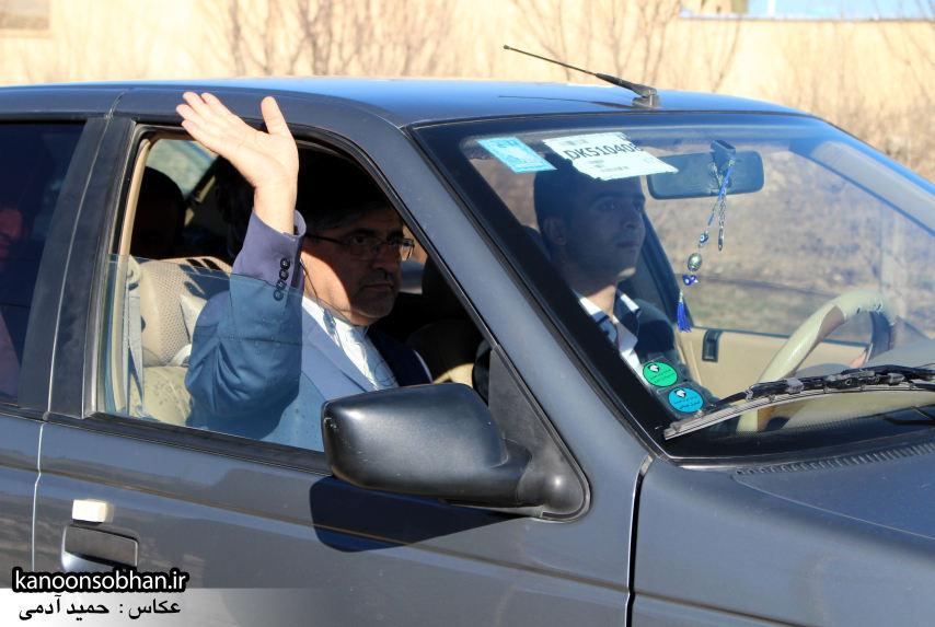 تصاویر دیدار علی امامی راد با مردم (9)