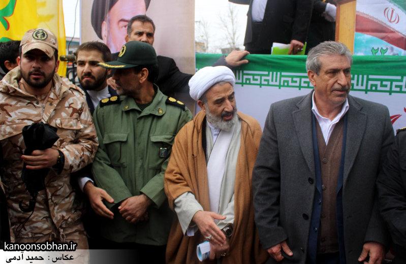 تصاویر راهپیمایی با شکوه 22 بهمن94 کوهدشت (10)