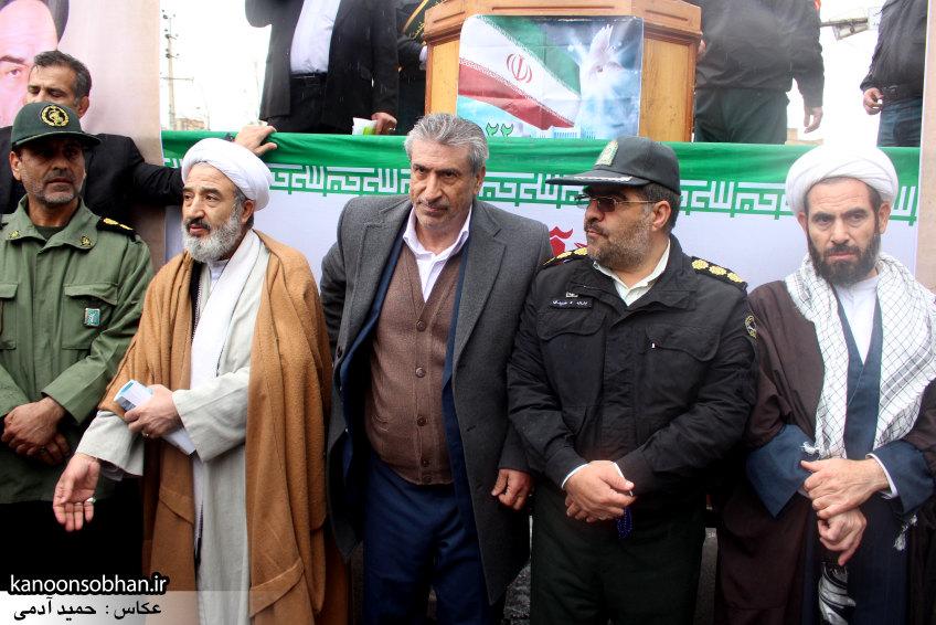 تصاویر راهپیمایی با شکوه 22 بهمن94 کوهدشت (11)