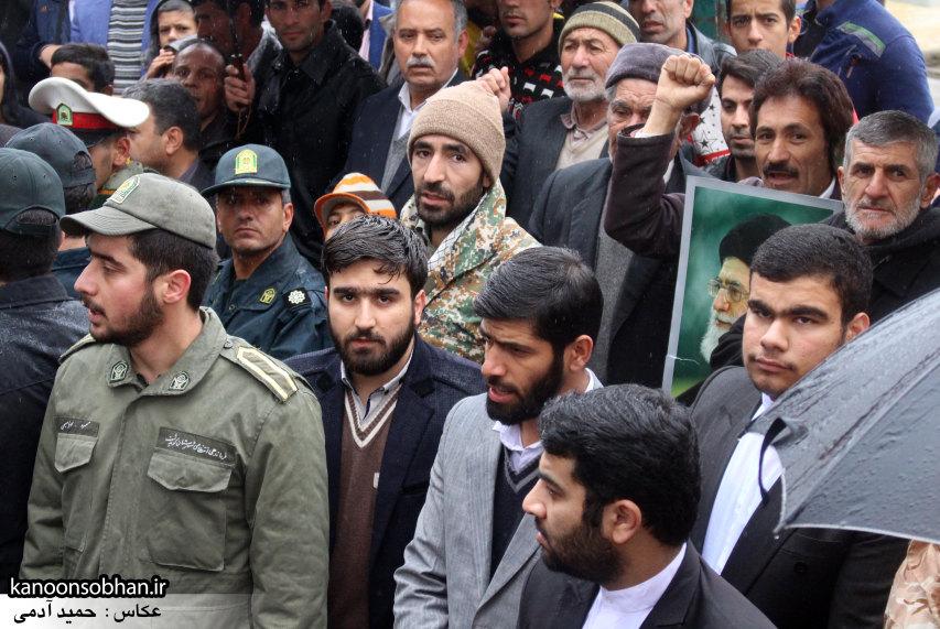 تصاویر راهپیمایی با شکوه 22 بهمن94 کوهدشت (15)