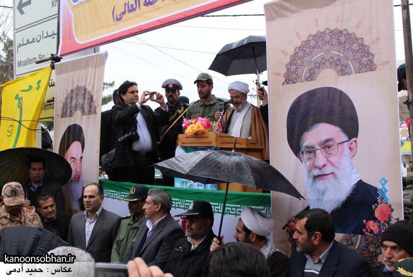 تصاویر راهپیمایی با شکوه 22 بهمن94 کوهدشت (18)