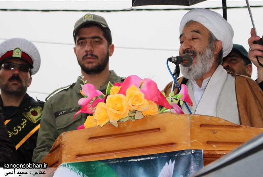 تصاویر راهپیمایی با شکوه 22 بهمن94 کوهدشت (19)