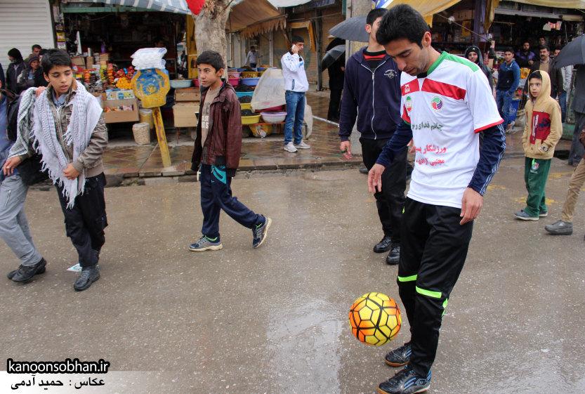 تصاویر راهپیمایی با شکوه 22 بهمن94 کوهدشت (2)