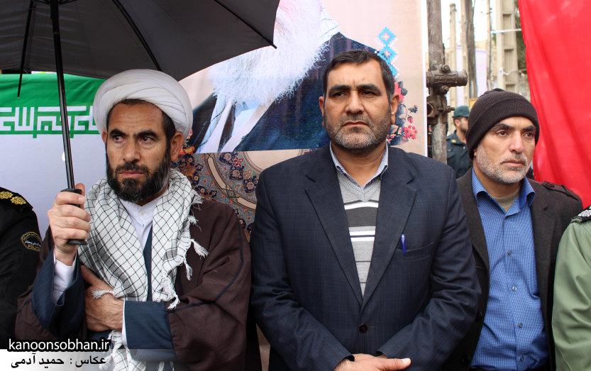 تصاویر راهپیمایی با شکوه 22 بهمن94 کوهدشت (20)