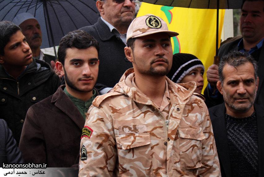 تصاویر راهپیمایی با شکوه 22 بهمن94 کوهدشت (21)