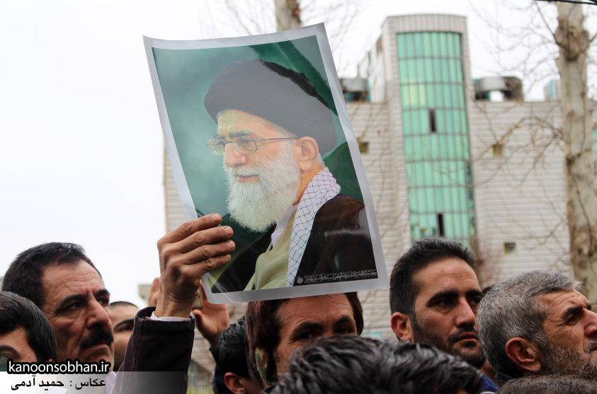 تصاویر راهپیمایی با شکوه 22 بهمن94 کوهدشت (22)