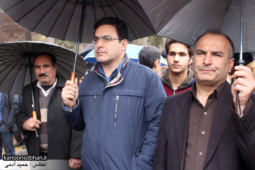 تصاویر راهپیمایی با شکوه 22 بهمن94 کوهدشت (31)