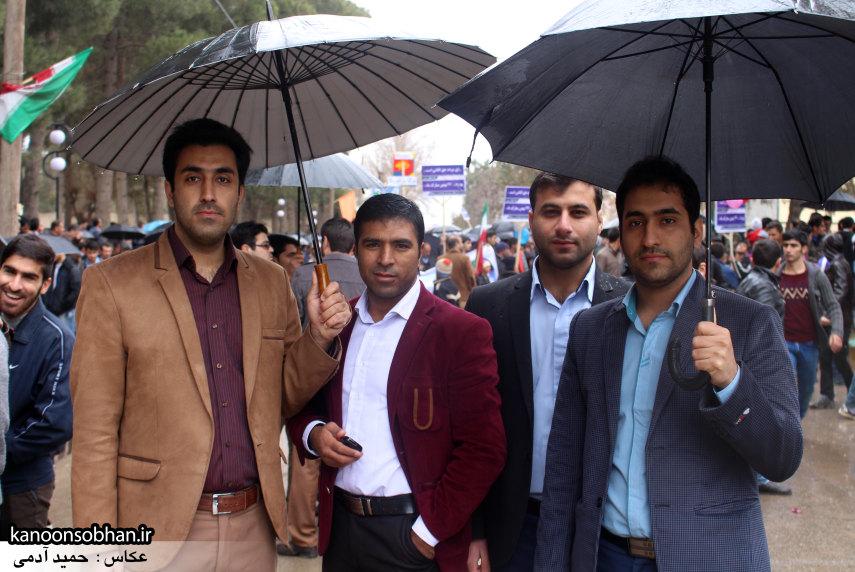 تصاویر راهپیمایی با شکوه 22 بهمن94 کوهدشت (37)