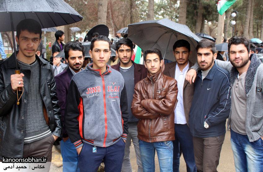 تصاویر راهپیمایی با شکوه 22 بهمن94 کوهدشت (38)