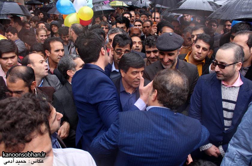 تصاویر راهپیمایی با شکوه 22 بهمن94 کوهدشت (40)