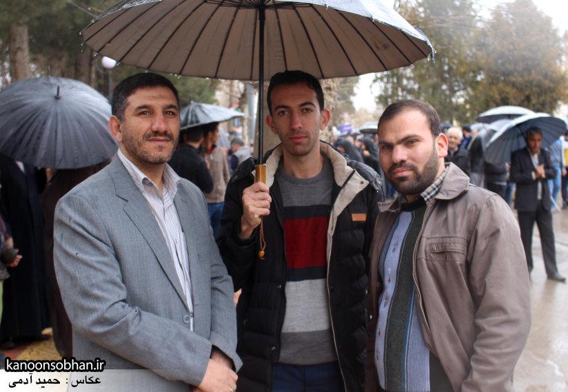 تصاویر راهپیمایی با شکوه 22 بهمن94 کوهدشت (41)