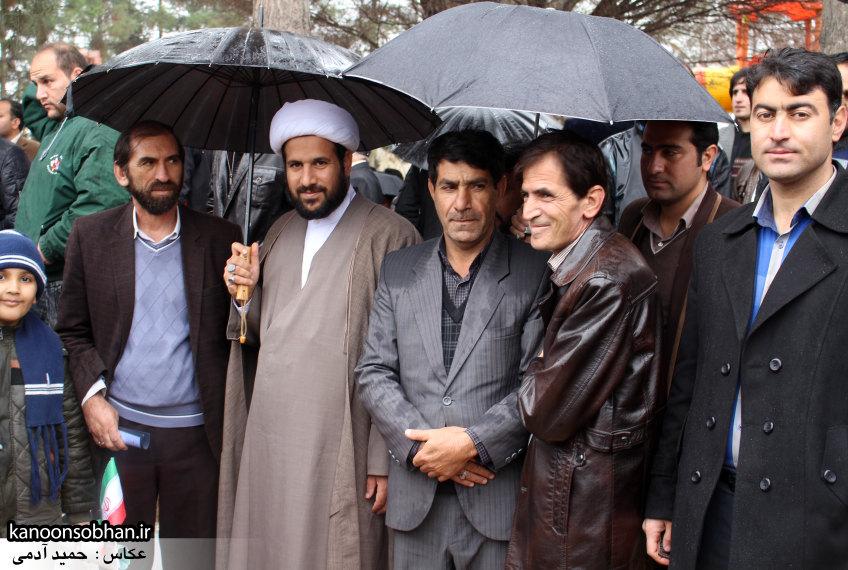 تصاویر راهپیمایی با شکوه 22 بهمن94 کوهدشت (43)