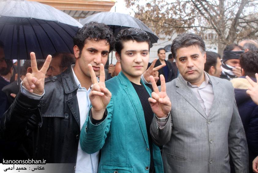 تصاویر راهپیمایی با شکوه 22 بهمن94 کوهدشت (48)