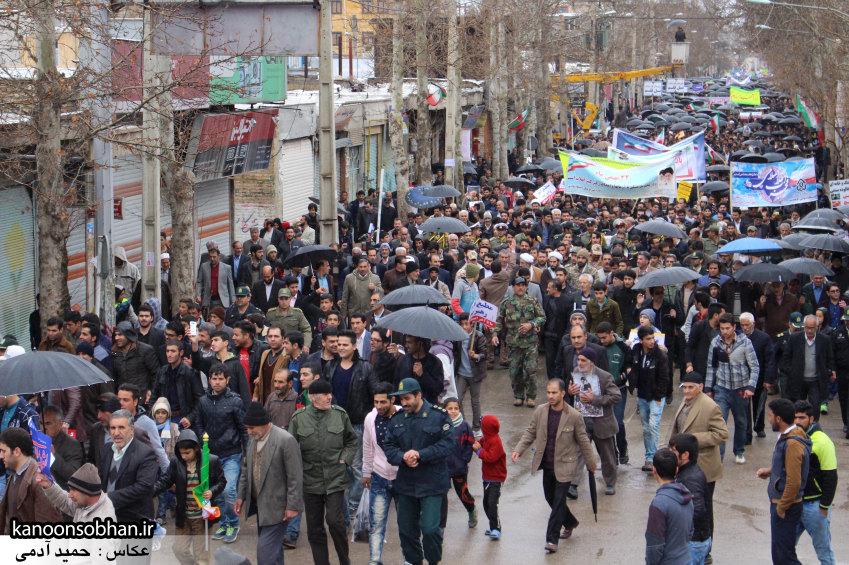 تصاویر راهپیمایی با شکوه 22 بهمن94 کوهدشت (8)
