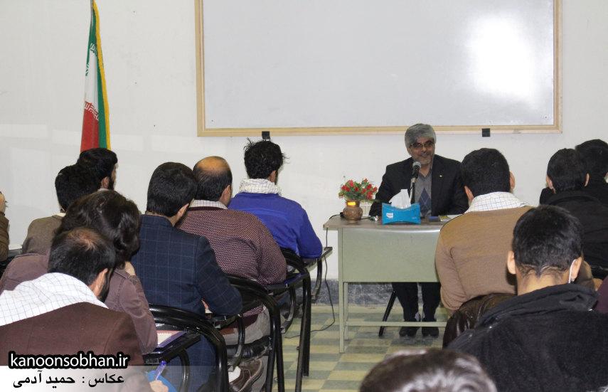 تصاویر روز نخست همایش چهارمین گردهمایی افسران فرهنگی لرستان (11)
