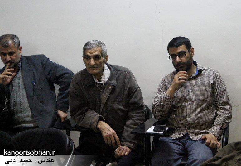 تصاویر روز نخست همایش چهارمین گردهمایی افسران فرهنگی لرستان (16)