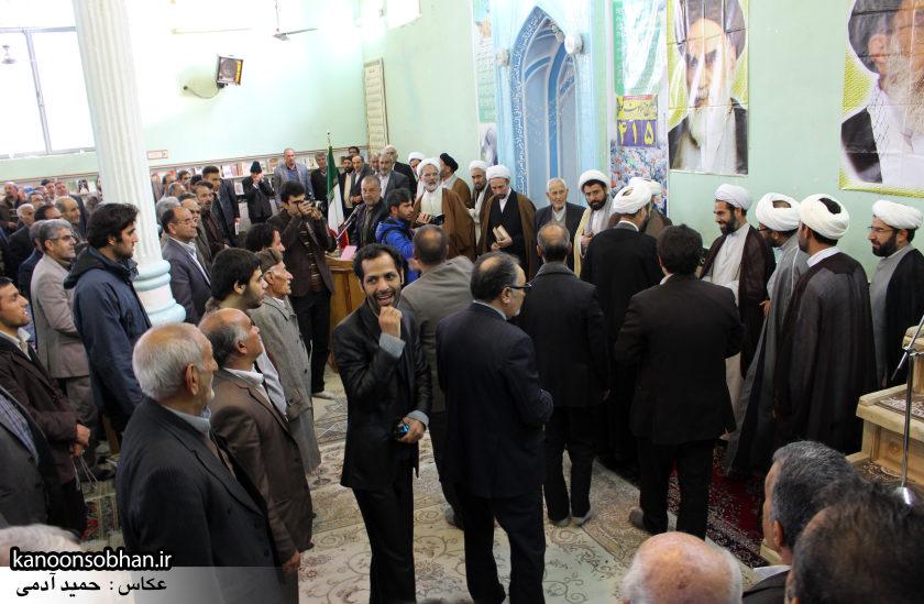 تصاویر سخنرانی آیت الله احمد مبلغی در جمع مردم کوهدشت (10)