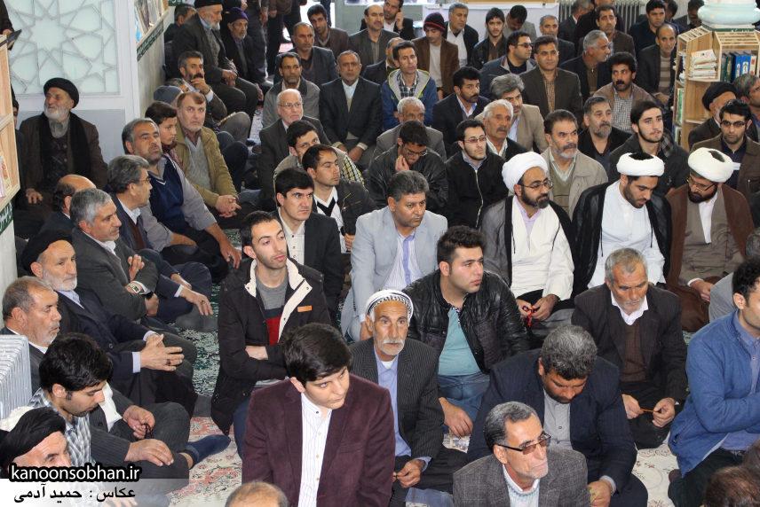 تصاویر سخنرانی آیت الله احمد مبلغی در جمع مردم کوهدشت (12)