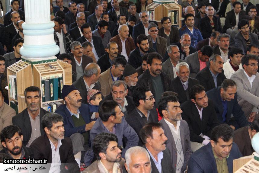 تصاویر سخنرانی آیت الله احمد مبلغی در جمع مردم کوهدشت (13)