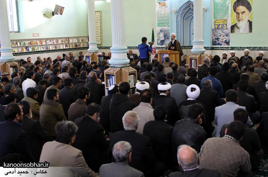 تصاویر سخنرانی آیت الله احمد مبلغی در جمع مردم کوهدشت (15)