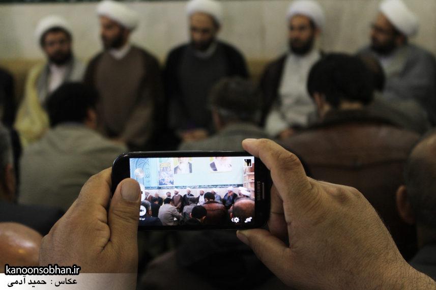 تصاویر سخنرانی آیت الله احمد مبلغی در جمع مردم کوهدشت (17)