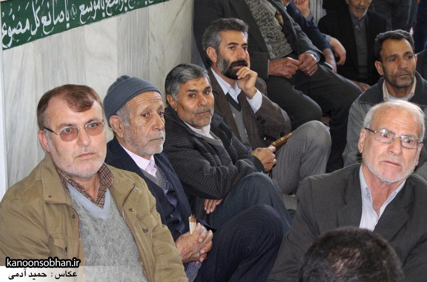 تصاویر سخنرانی آیت الله احمد مبلغی در جمع مردم کوهدشت (18)