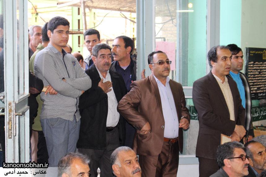 تصاویر سخنرانی آیت الله احمد مبلغی در جمع مردم کوهدشت (21)