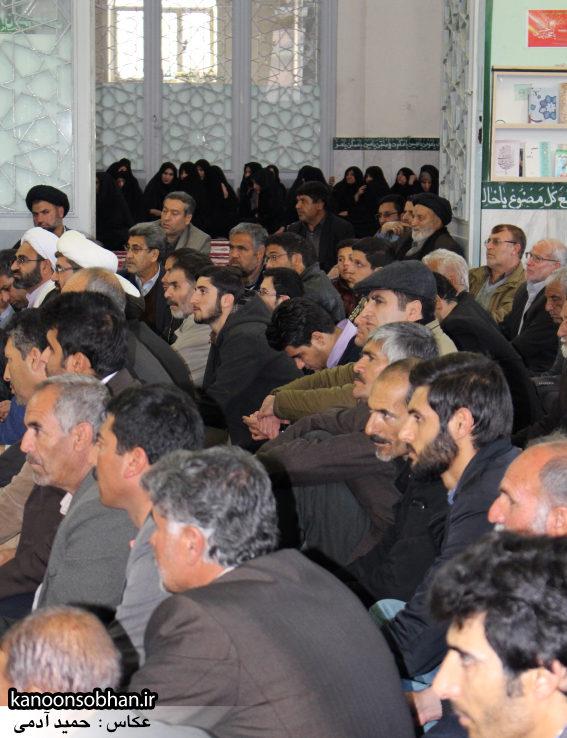 تصاویر سخنرانی آیت الله احمد مبلغی در جمع مردم کوهدشت (25)