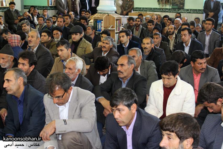 تصاویر سخنرانی آیت الله احمد مبلغی در جمع مردم کوهدشت (27)