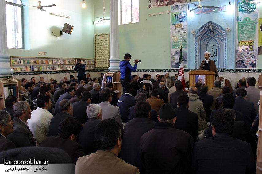 تصاویر سخنرانی آیت الله احمد مبلغی در جمع مردم کوهدشت (3)