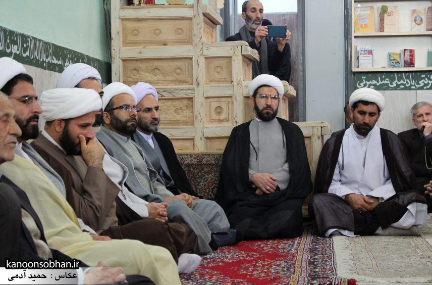 تصاویر سخنرانی آیت الله احمد مبلغی در جمع مردم کوهدشت (30)