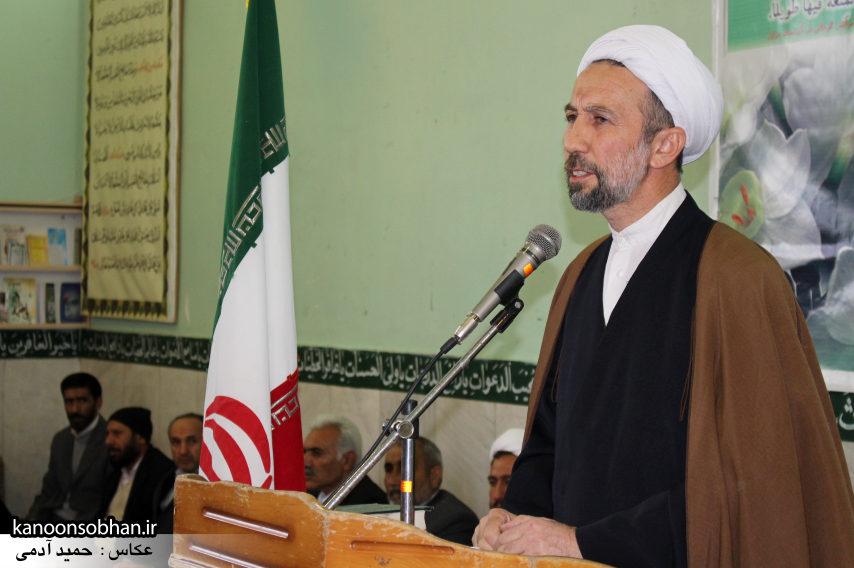 تصاویر سخنرانی آیت الله احمد مبلغی در جمع مردم کوهدشت (4)