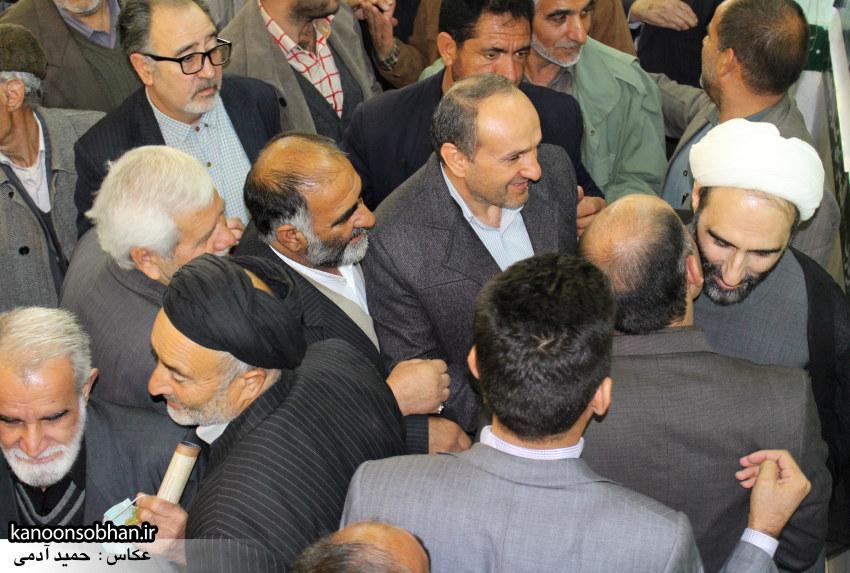 تصاویر سخنرانی آیت الله احمد مبلغی در جمع مردم کوهدشت (48)