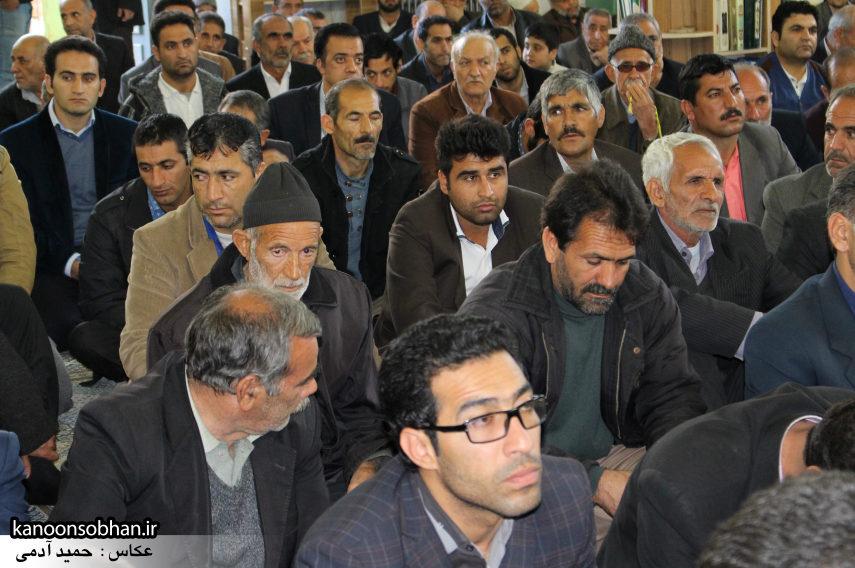 تصاویر سخنرانی آیت الله احمد مبلغی در جمع مردم کوهدشت (5)