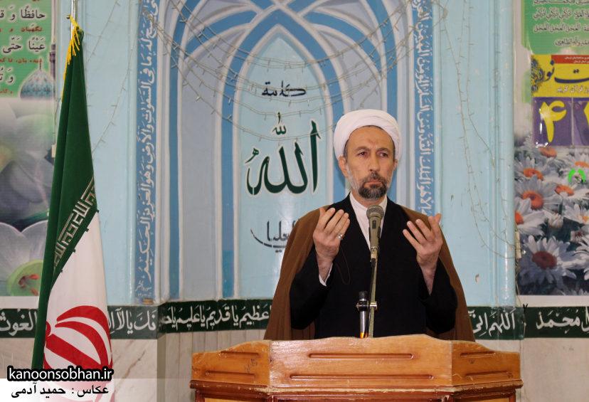 تصاویر سخنرانی آیت الله احمد مبلغی در جمع مردم کوهدشت (6)