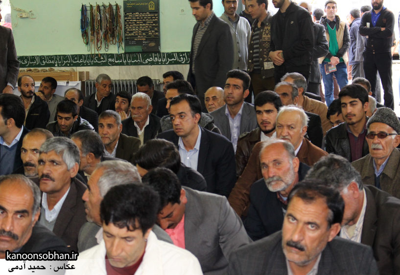 تصاویر سخنرانی آیت الله احمد مبلغی در جمع مردم کوهدشت (7)