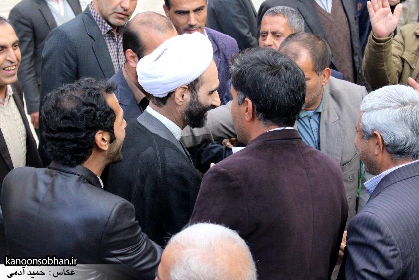 تصاویر سخنرانی آیت الله احمد مبلغی در جمع مردم کوهدشت (8)