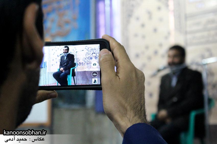 تصاویر سخنرانی سردار یکتا در همایش چهارمین گردهمایی افسران فرهنگی لرستان (13)