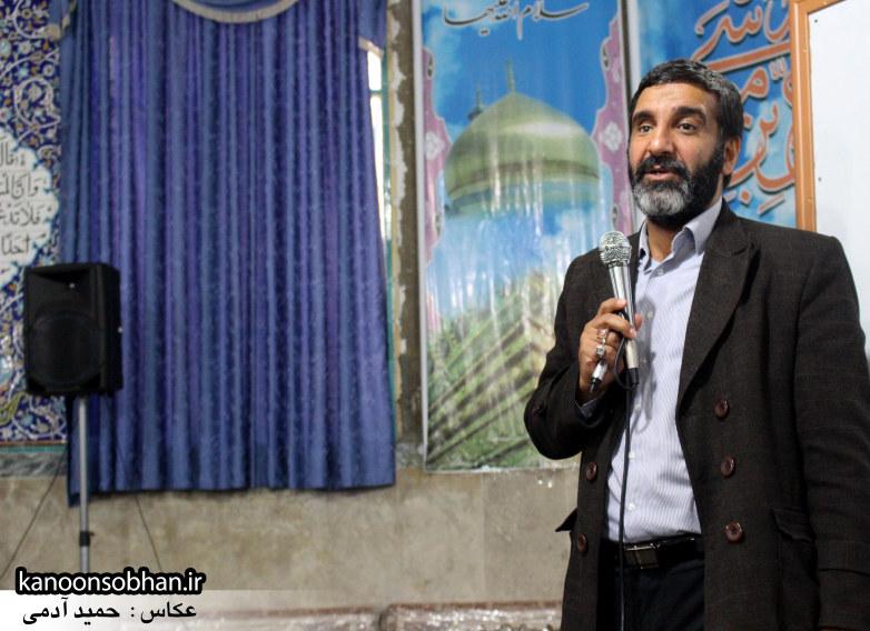 تصاویر سخنرانی سردار یکتا در همایش چهارمین گردهمایی افسران فرهنگی لرستان (20)