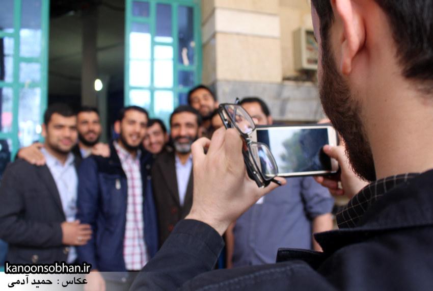 تصاویر سخنرانی سردار یکتا در همایش چهارمین گردهمایی افسران فرهنگی لرستان (23)