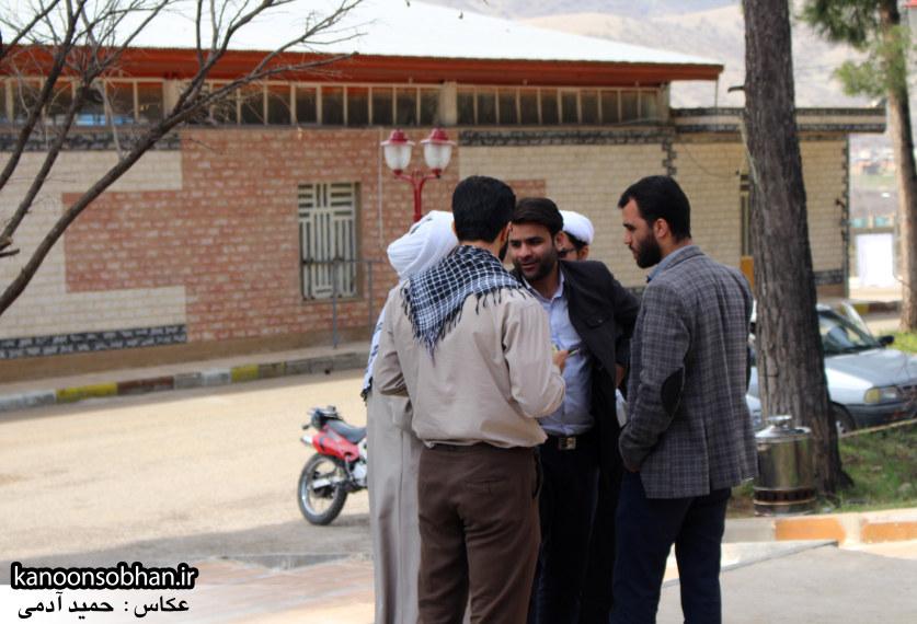 تصاویر سخنرانی سردار یکتا در همایش چهارمین گردهمایی افسران فرهنگی لرستان (24)